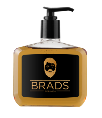 Brads Facial Cleanser