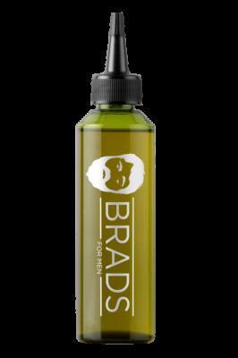 Brads Shave Oil